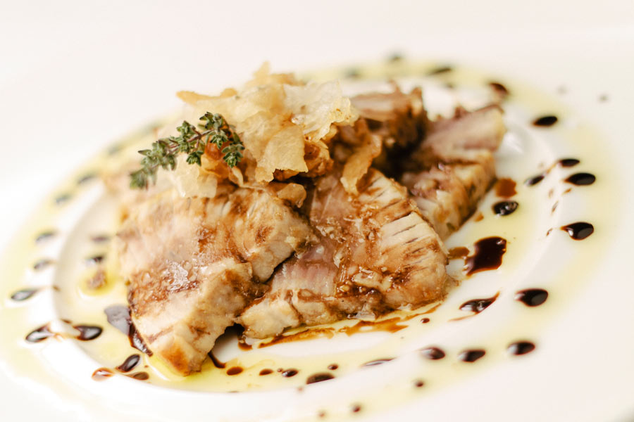 Featured-Ristorante-Poli-Menu-Tagliata-di-Tonno-all-Aceto-Balsamico